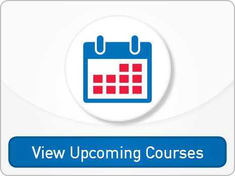 View our upcoming training courses