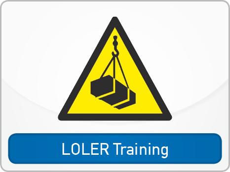 LOLER Training