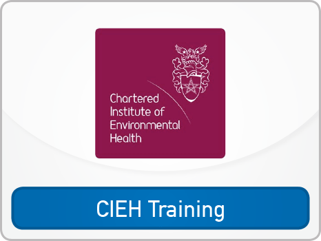 CIEH Training