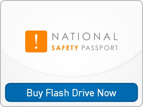 National Safety Passport