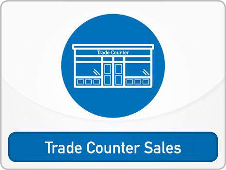 Trade Counter Sales