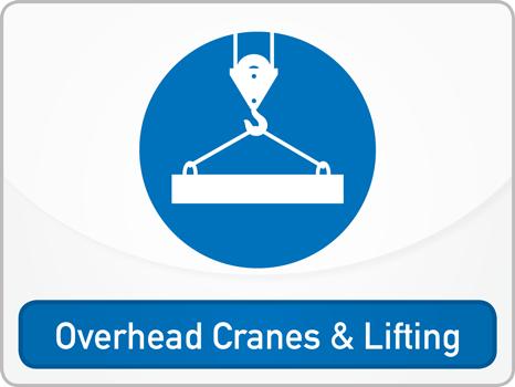 Crane Department