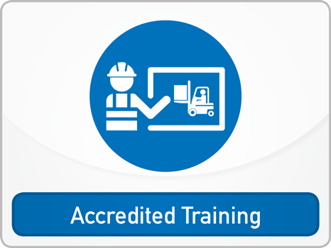 Accredited Training Centre