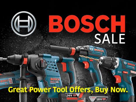 Bosch Sale
