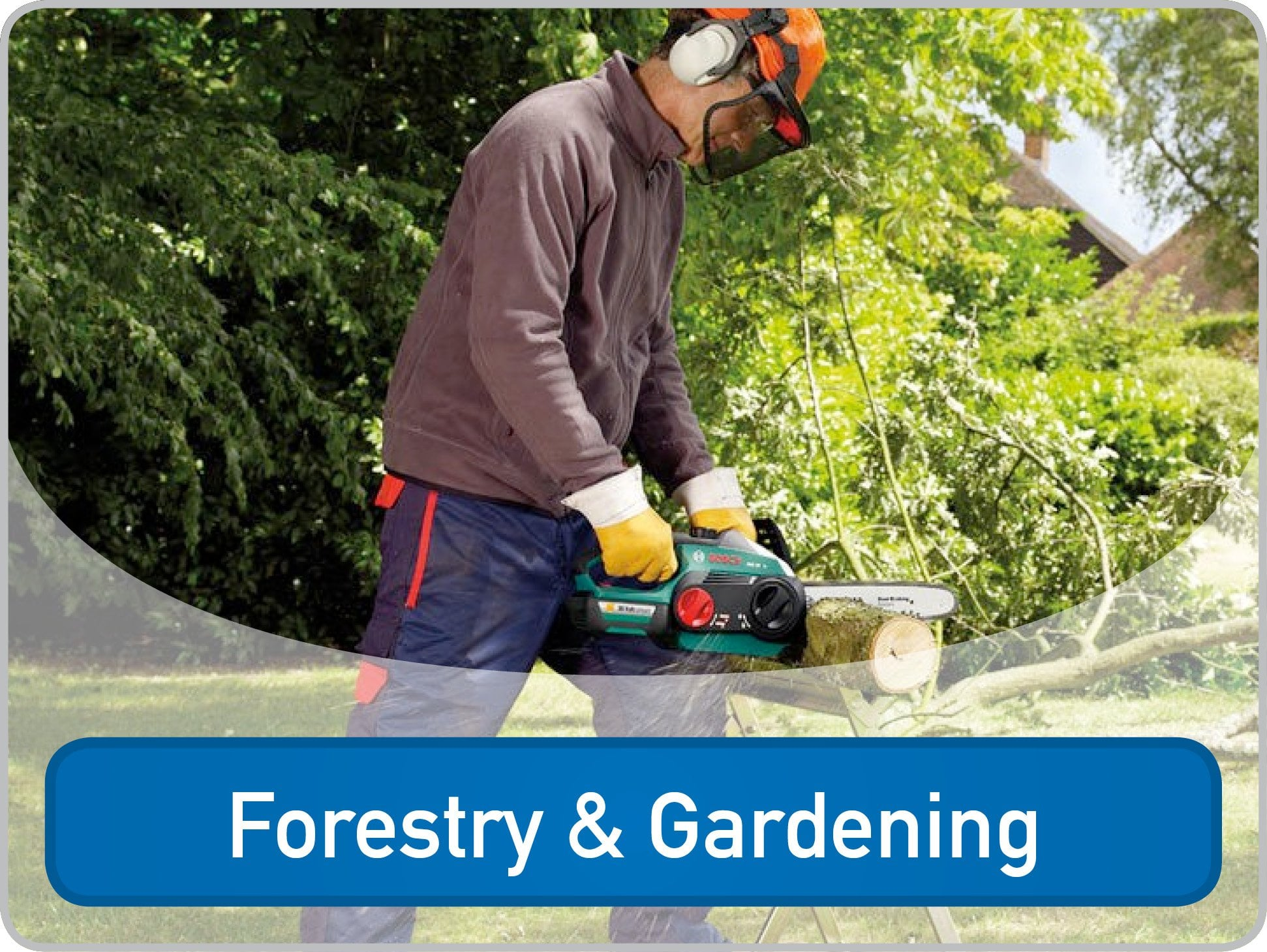 Forestry and Gardening