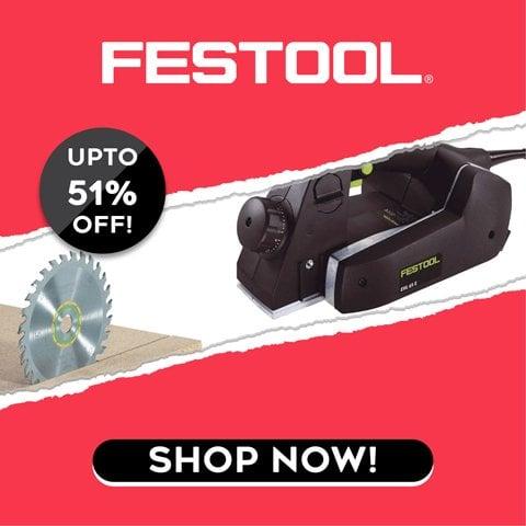 Festool Black Friday