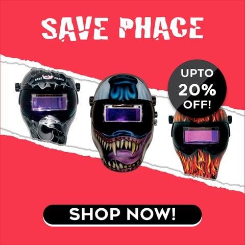 Save Phace Black Friday
