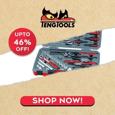Teng Tools Black Friday