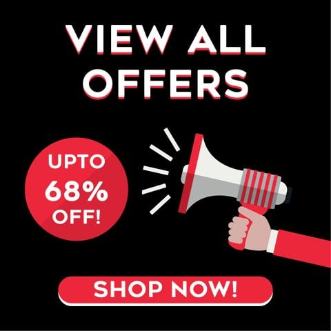 View All Black Friday Offers