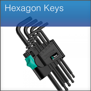 Hexagon Keys