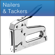 Nailers and Tackers