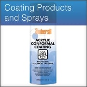 Coating Products and Sprays