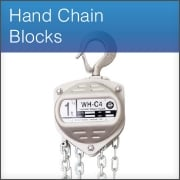 Hand Chain Blocks