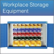 Workplace Storage Equipment