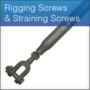 Rigging Screws / Straining Screws
