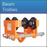 Beam Trollies