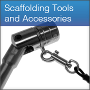 Scaffolding Tools and Accessories