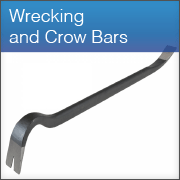 Wrecking and Crow Bars
