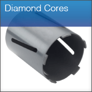 Diamond Cores