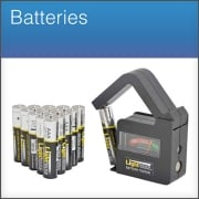 Batteries and Battery Related Products