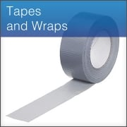 Tapes and Wraps