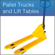 Pallet Trucks and Lift Tables