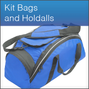 Kit Bags and Holdalls