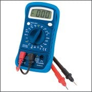 Electrical Measuring