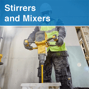 Stirrers and Mixers