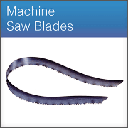 Machine Saw Blades