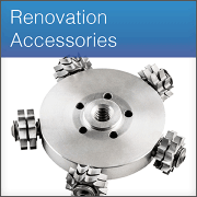 Renovation Accessories