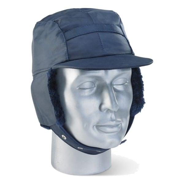 Mongolian Trapper Style Hat. ‹ 43db6e9818a