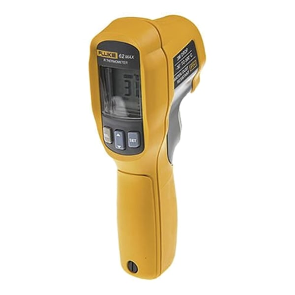 Fluke 62 Max Infrared Thermometer. ‹ 9f8f287d7ce5f