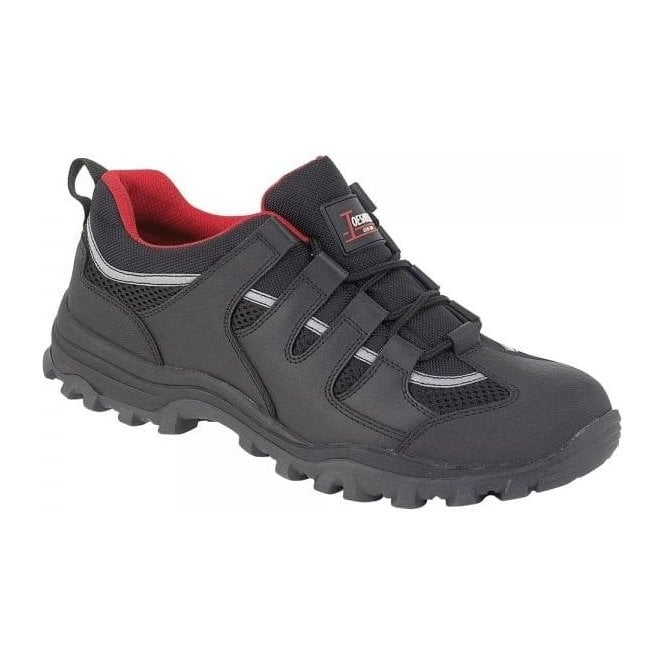 Toesavers Leather Safety Trainer (3420)