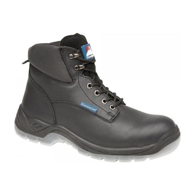Himalayan Full Grain Leather Safety Boot (5052)