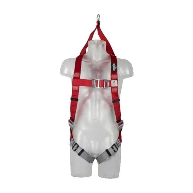 Protecta Pro Rescue Harness AB113R Series