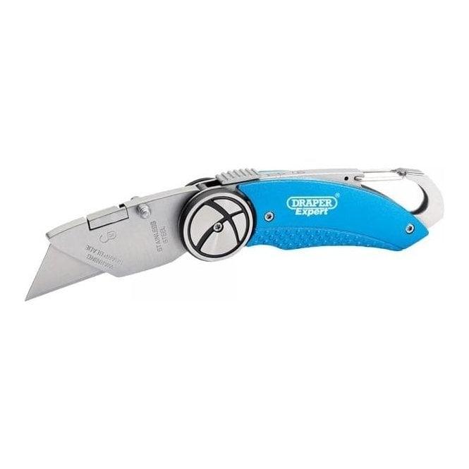 Draper Expert Folding Trimming Knife