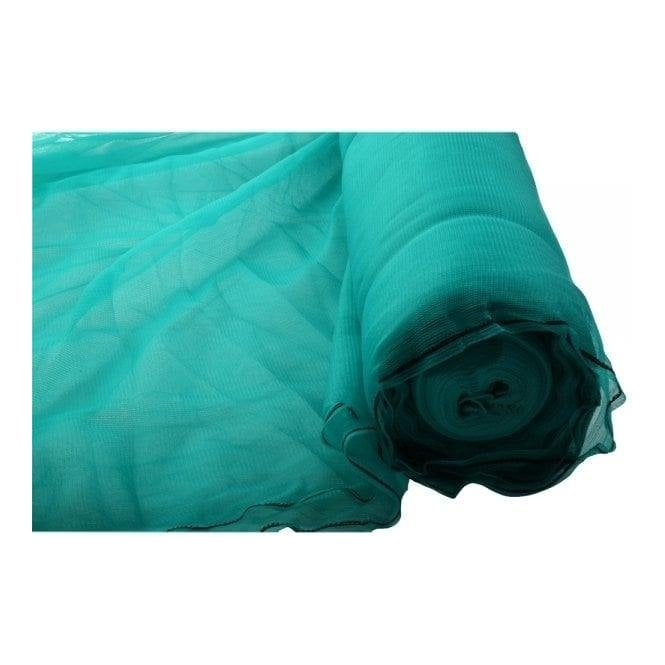 Green Debris Netting Roll 2m x 50m