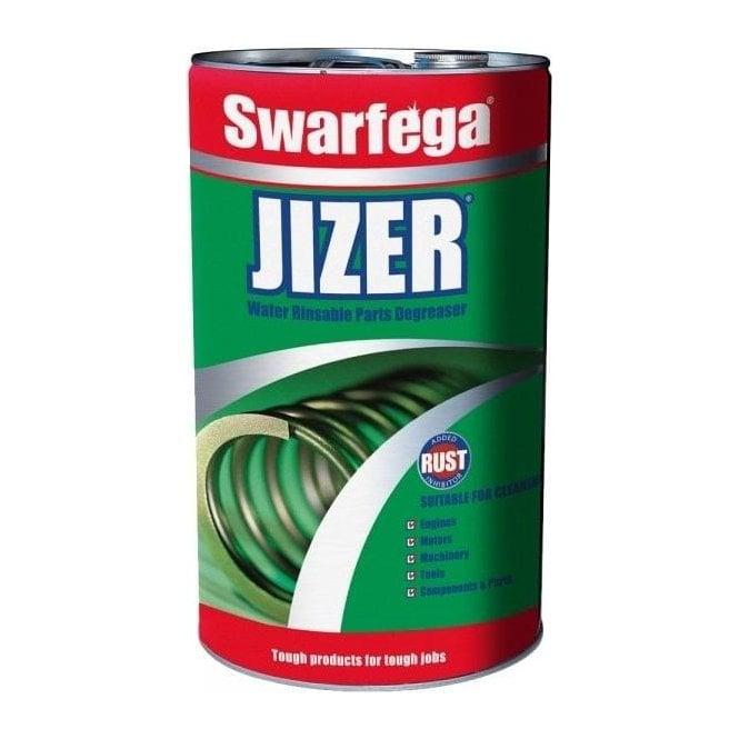 Deb Swarfega Jizer Drum 25ltr