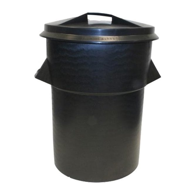 Heavy Duty Dustbin 94ltr