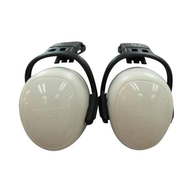 MSA High White Earmuffs