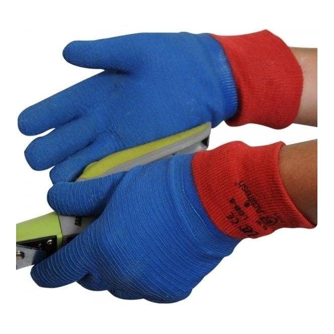 UCI Premium Fully Coated Gloves (LGB)