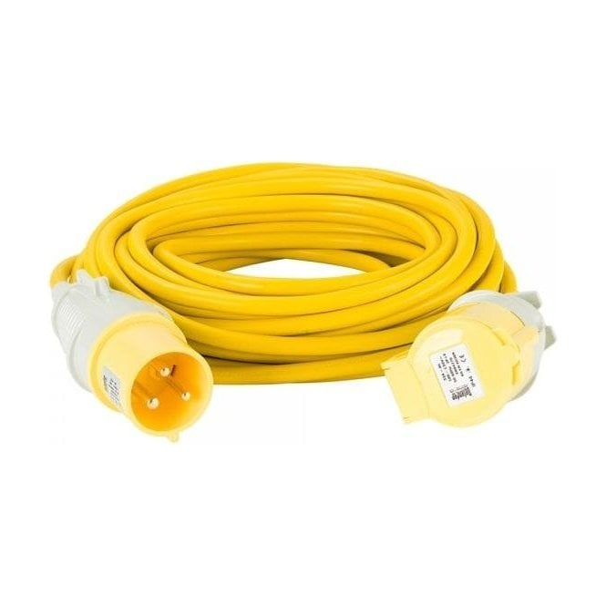 Extension Cable Plug and Socket 32Amp