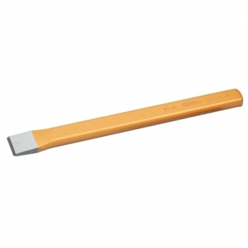 Gedore Flat Oval Cold Chisel