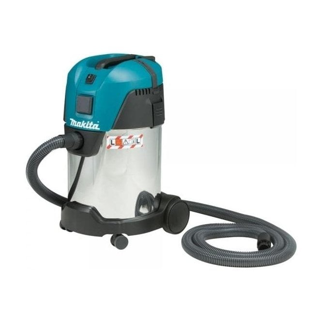 Makita Wet and Dry Vacuum Cleaner 110V VC3011/L
