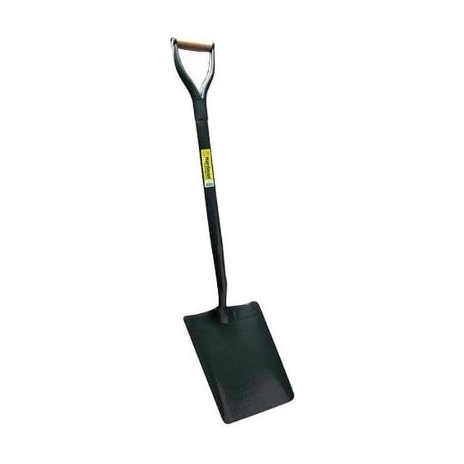 Hardman No.2 All Steel Taper Mouth Shovel
