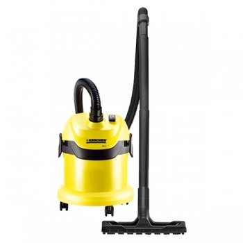 Karcher Wet and Dry Vacuum 1000W