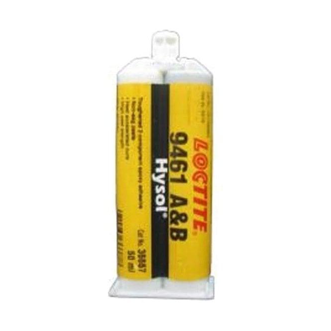 Loctite 9461 A&B Hysol Dual Cartridge 400ml