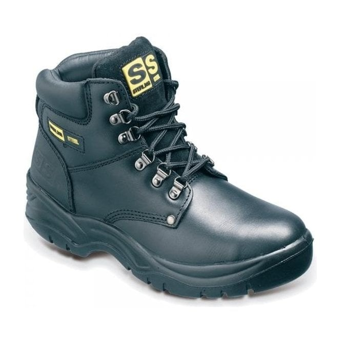 Sterling Steel Hiker Safety Boot