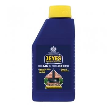 Jeyes Drain Unblocker 1ltr